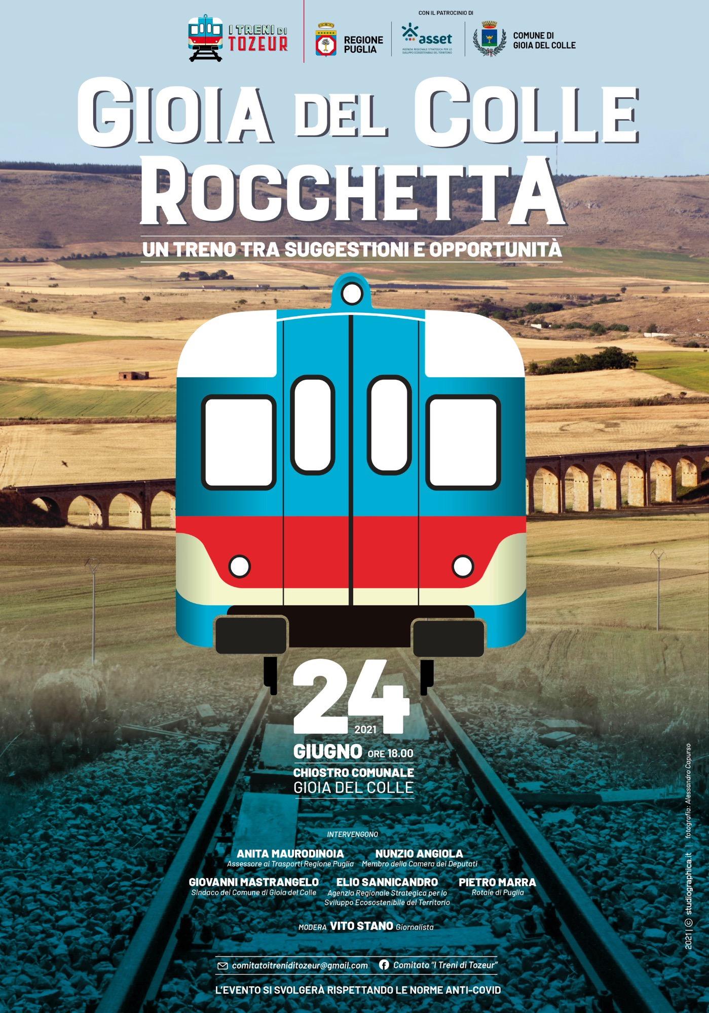 Gioia Rocchetta
